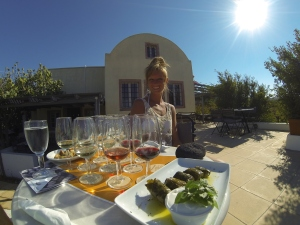 Wine time!